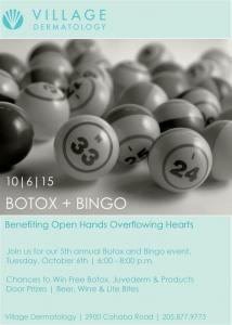 B+B 2015 Invite