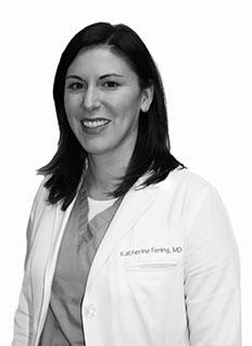 Dr. Katherine Fening